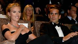Scarlett Johansson zaręczona!