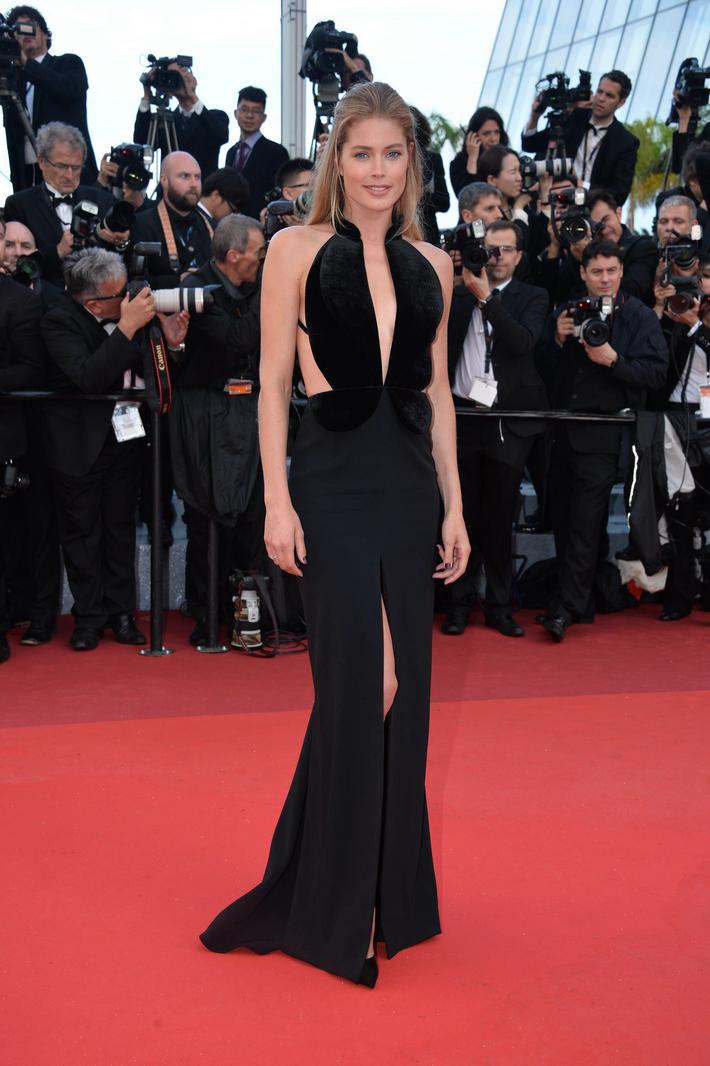 Cannes Opening Ceremony 4