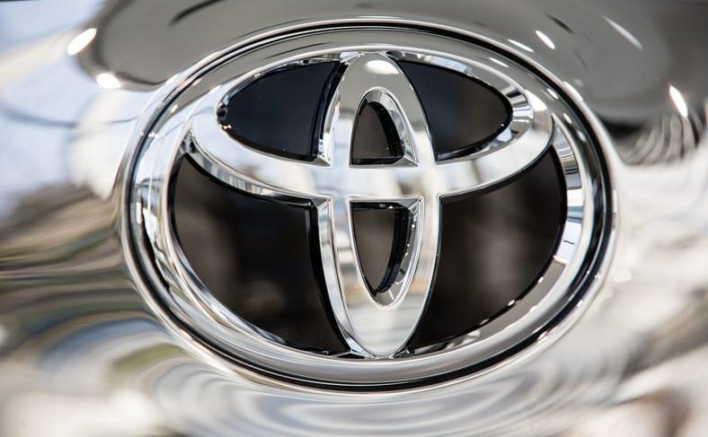 Kolejna akcja serwisowa Toyoty