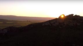 """We Włoszech znaleziono """"Stonehenge"""""""