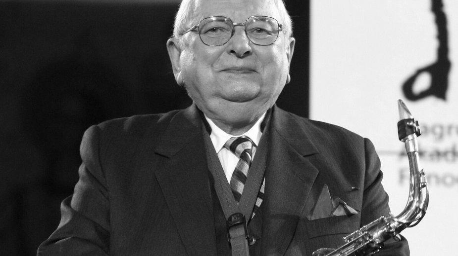"""Jerzy """"Duduś"""" Matuszkiewicz"""