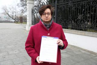 Lewica chce delegalizacji ONR