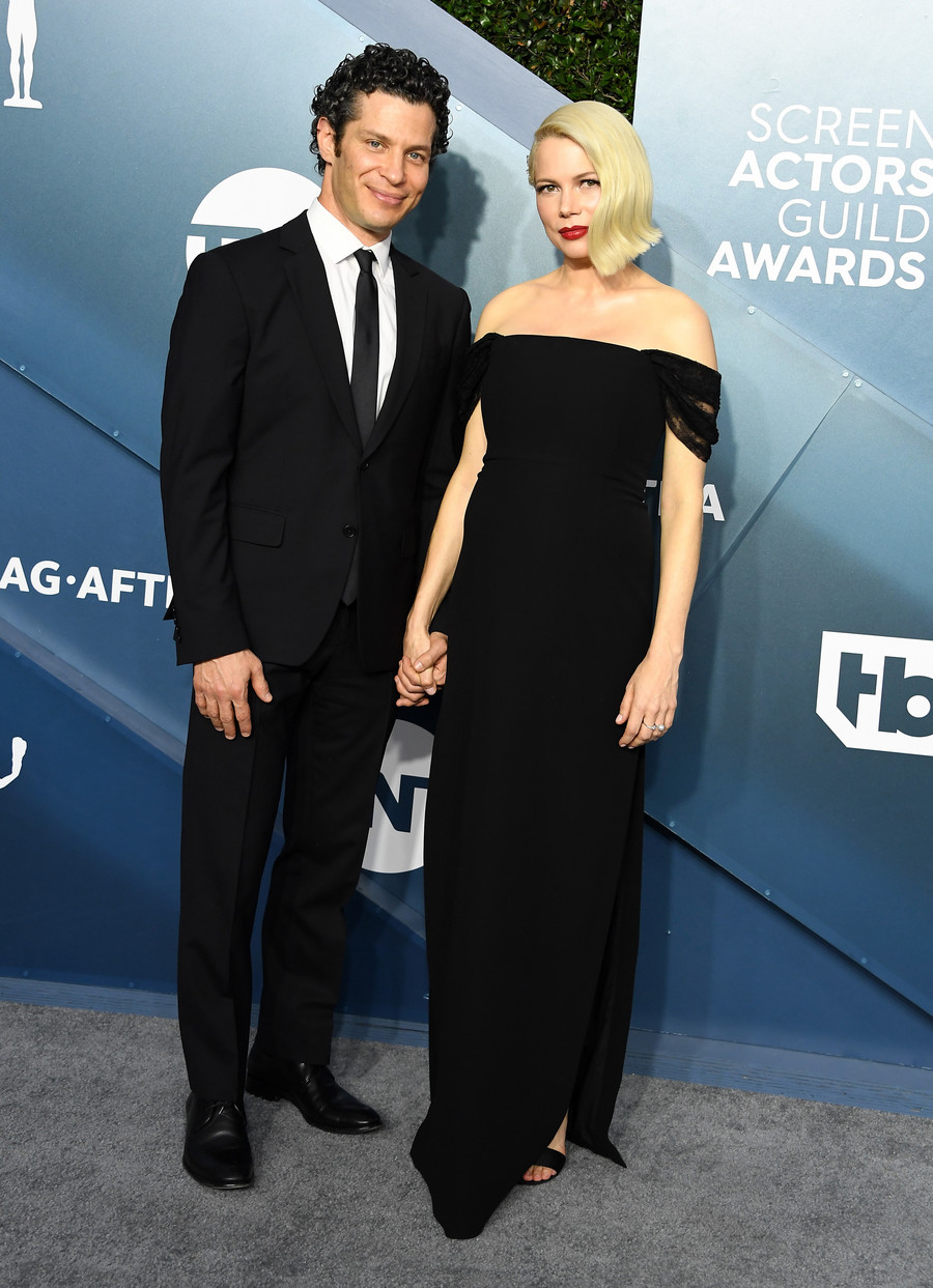 Michelle Williams / Steve Granitz /GettyImages