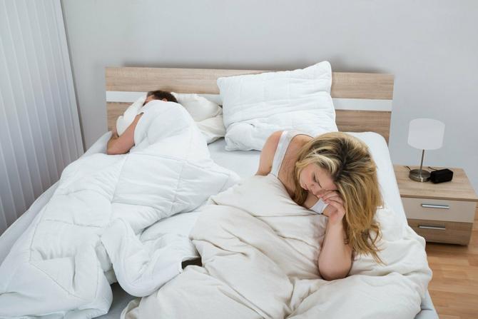 Trzaji su češći kod onih koji ne spavaju dovoljno