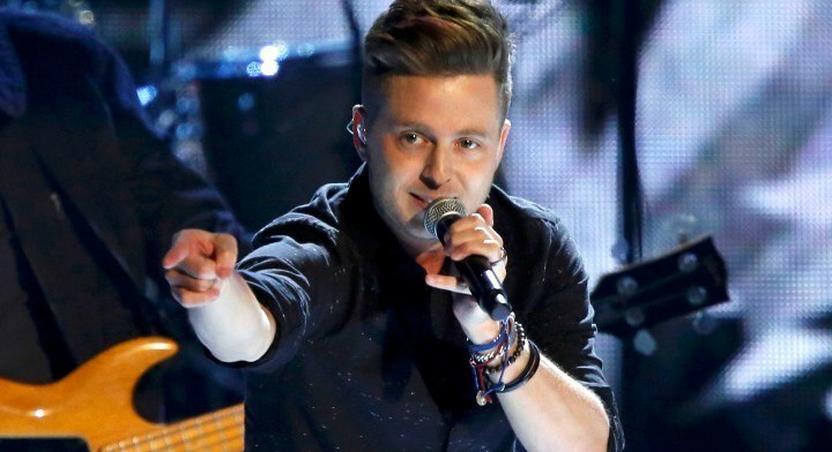 Ryan Teddy