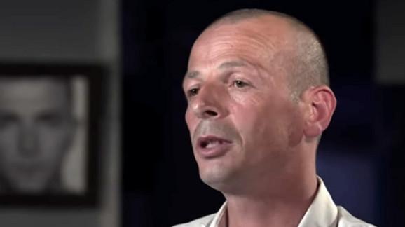 Andrija Lukić u dokumentarcu RTS