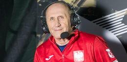 Marek Cieślak po raz ostatni poprowadzi polskich żużlowców. Chce się pożegnać złotem