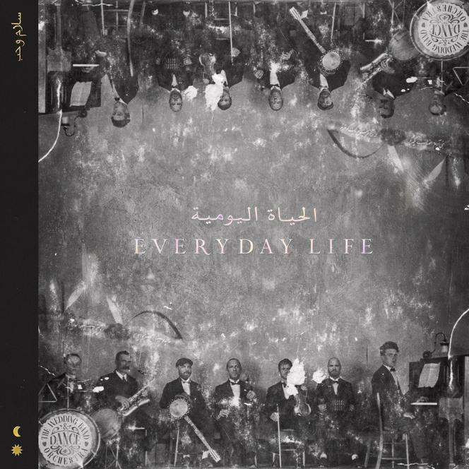 "Coldplay ""Everyday Life"""