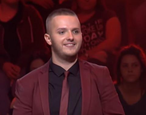 "Finalista ""Zvezda Granda"" hteo da odustane od takmičenja: Ovo je bio GLAVNI razlog!"