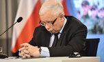 Dziwne zachowanie Jarosława Kaczyńskiego. Czy to jakieś niepokojące symptomy? Zobacz nagranie