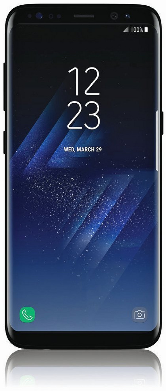 Novi Galaxy S8