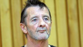 Phil Rudd z AC/DC skazany na osiem miesięcy aresztu domowego