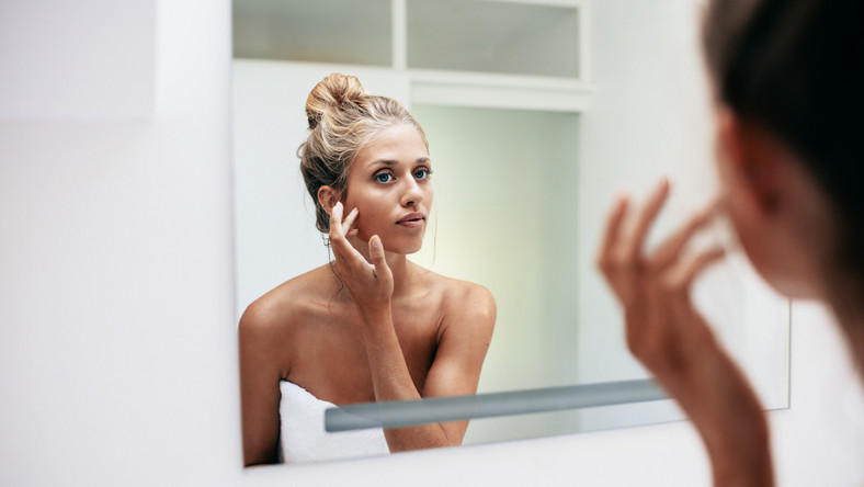 Ile trzeba schudnąć, żeby było widać na twarzy?