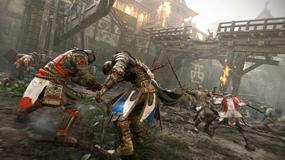 For Honor - już niedługo startują zamknięte testy gry