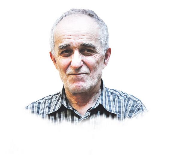Na listi najuticajnijih umova sveta: Profesor Stojan Radenović