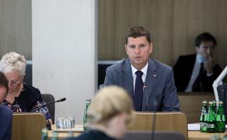 Piontkowski: Odwołanie łódzkiego kuratora nie ma związku z wypowiedziami dot. LGBT