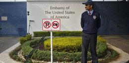 5-latka zgwałcona na terenie ambasady. Bestią okazał się pracownik!