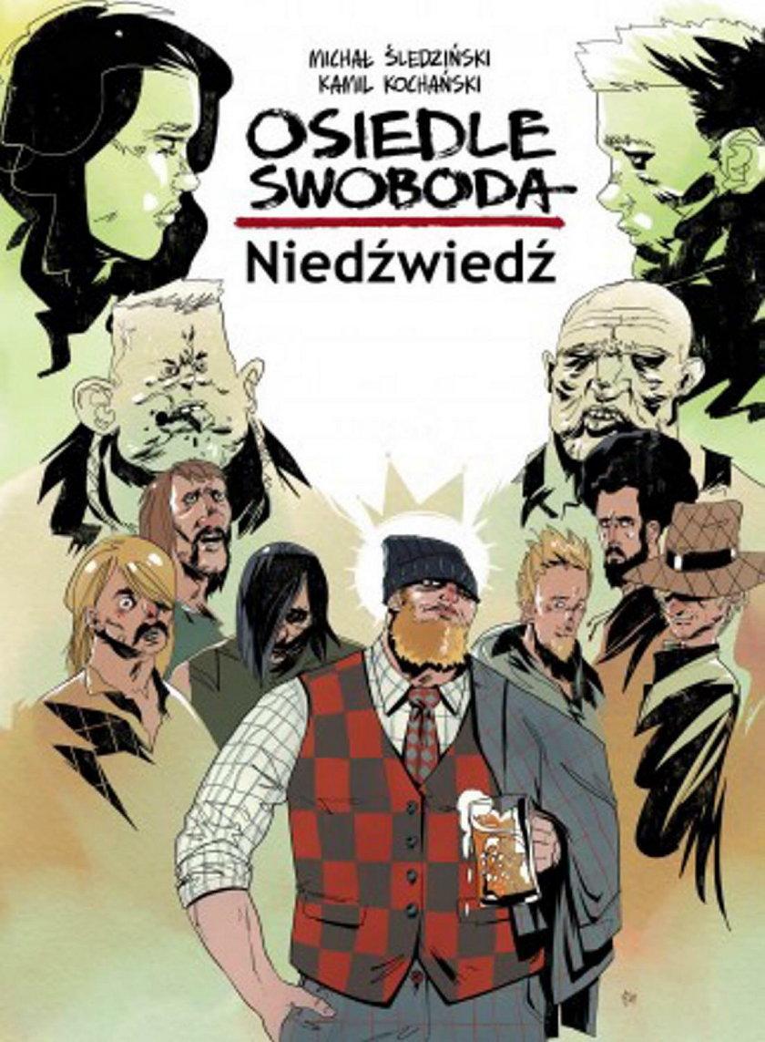 """""""Osiedle Swoboda"""""""