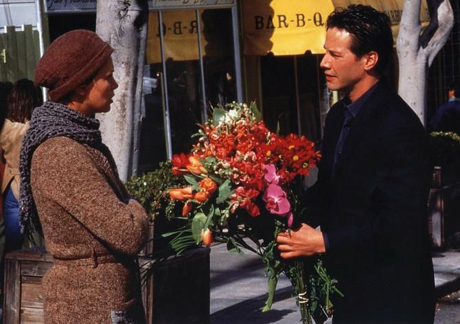 Pokušajte sami sebi da poklonite cveće