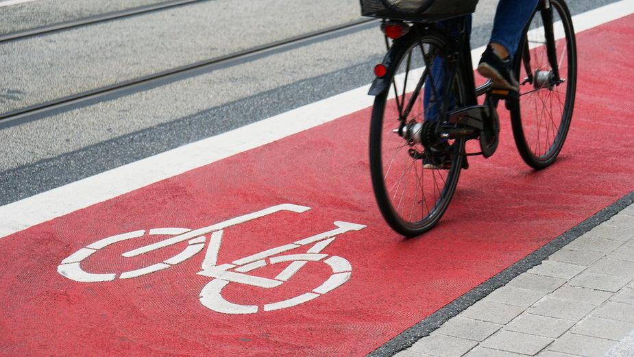Ścieżka rowerowa połączy Drawsko Pomorskie z Zarańskiem (zdjęcie ilustracyjne)