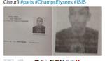 Napadač iz Pariza već je jednom UBIO policajca, dobio smanjenu kaznu, kupio pušku i PONOVO NAPAO