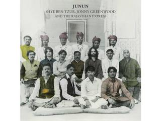 Junun Johnny Greenwood