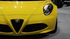 Nadchodzi Alfa Romeo Brera - następca modelu 4C