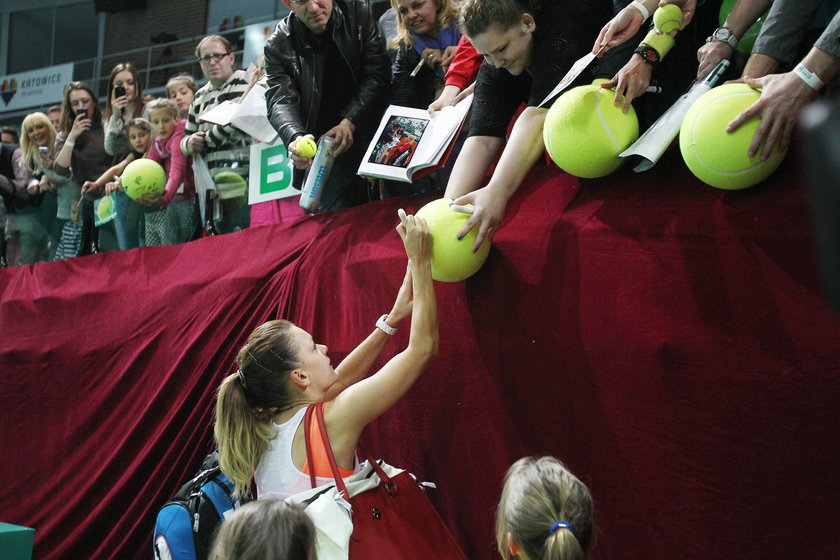 W Polsce powstaną nowe hale tenisowe