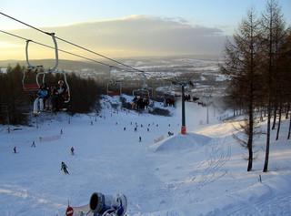 Gowin: Stoki narciarskie będą zimą otwarte
