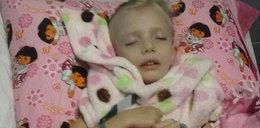 Umierająca 6-latka. Możesz spełnić jej marzenie...