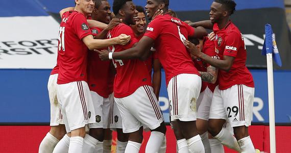 Liga Europy: Manchester United - FC Kopenhaga, relacja na żywo ...