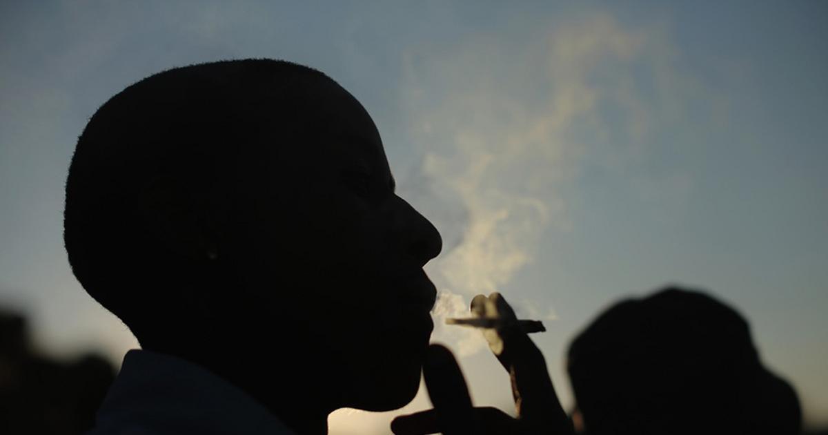 NDLEA boss Marwa says legalising marijauna in Nigeria is a debate of money vs life