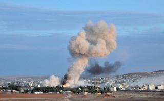 Libia: Oddziały rządowe odbiły z rąk IS bazę lotniczą