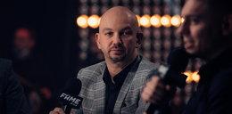 Fame MMA wysłało pismo do Najmana. Szef federacji ujawnia szczegóły