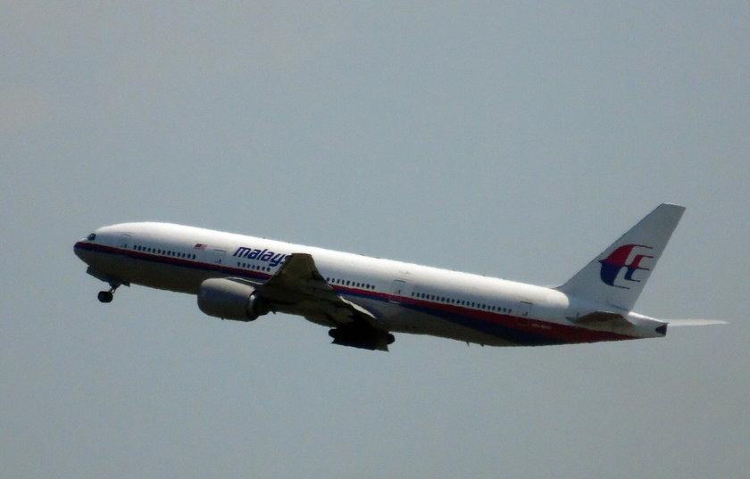 Wielka zagadka lotu MH370 w końcu rozwiązana?