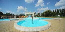 Łódź: Pływalnie Wodny Raj i Promieniści już czynne