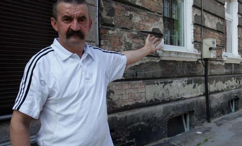 Konserwator zabytków chce karać za remonty