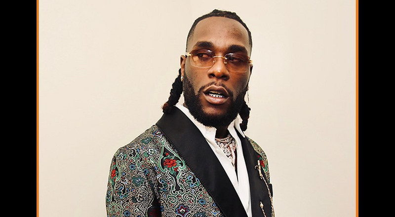 Burna Boy loses out in the World Music Album category of the Grammys to Angelique Kidjo