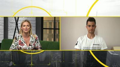 Onet Rano. #WIEM: Maciej Kot - 28 lipca 2021