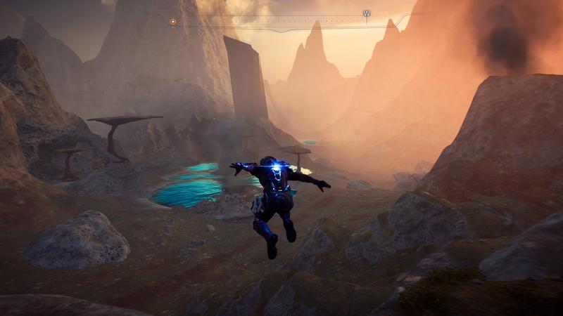 Mass Effect: Andromeda - przegląd recenzji