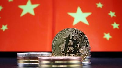 Bitcoin tumbles as China escalates crypto mining crackdown