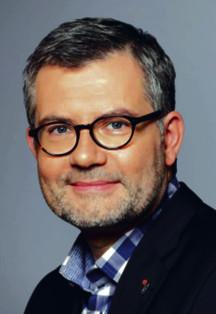 Dietmar Nietan, poseł SPD, doradca Martina Schulza