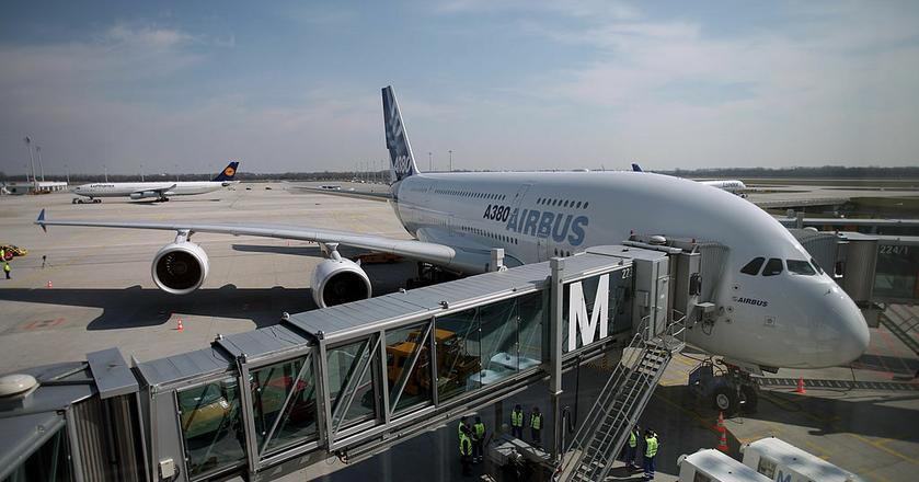 Skytrax wybrał 100 najlepszych lotnisk na świecie. Wśród nich jest jedno lotnisko z Polski