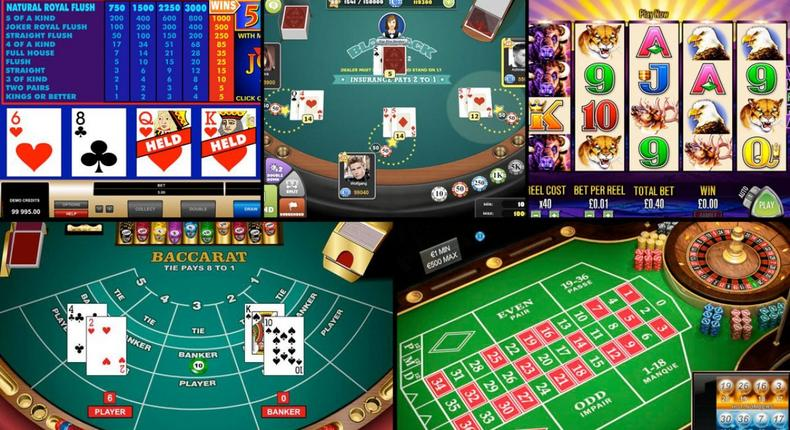 Online Casino security in Kenya - is enough being done to protect players?