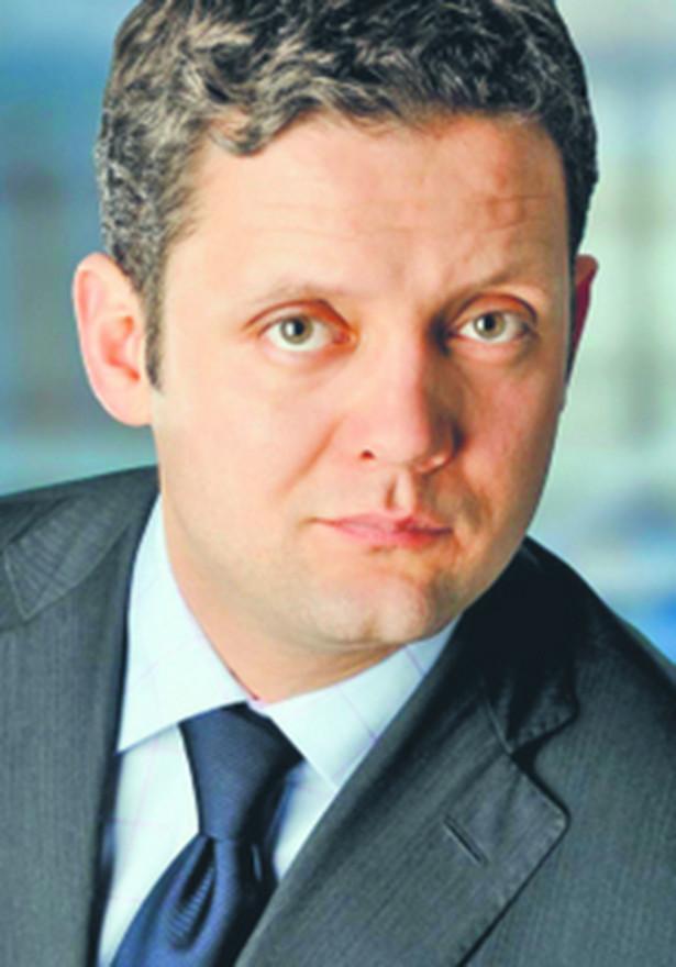Zbigniew Krüger, adwokat w Kancelarii Krüger & Partnerzy Adwokaci i Radcy Prawni Fot. materiały prasowe