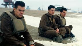"""Harry Styles: """"Dunkierka"""" mówi o tym, co dziś jest wyjątkowo ważne"""