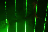 Laserska harfa