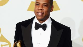 Jay-Z (fot. Getty Images)
