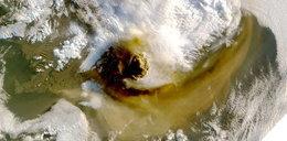 Pył wulkaniczny dotarł do Polski. Wstrzymane loty w Niemczech