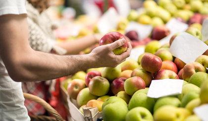 Jabłka będą produktem luksusowym?! Róbcie zapasy, szykujcie przetwory